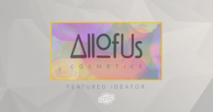 Makeup Technology Featured Ideator