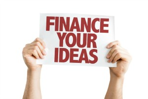 Finance Your Ideas