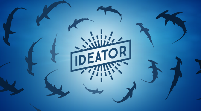 Ideator Shark