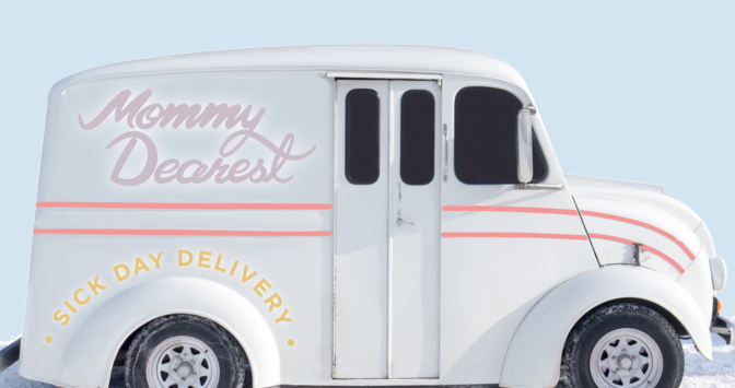 Ideator Profile: Mommy Dearest Delivers