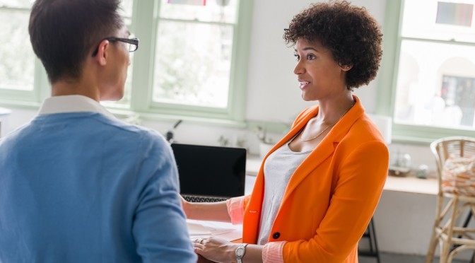 How to Make Your Boss More Open to Change